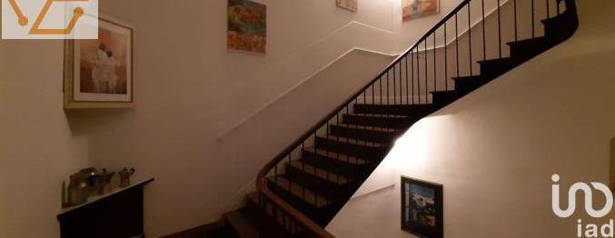 Vente appartement 4 pièces 107 m²