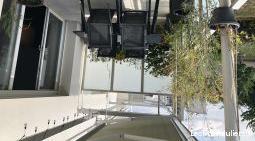 Appartement t4 duplex 87 m² meyzieu