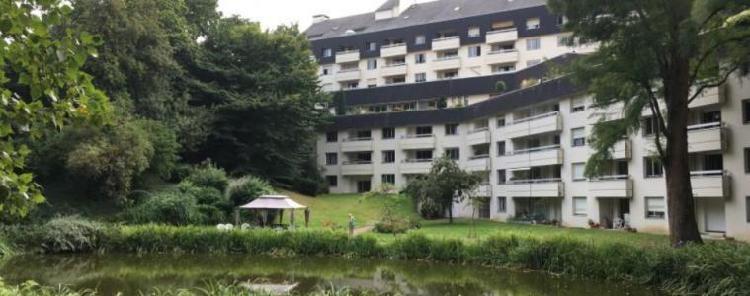 Appartement à vendre nantes 2 pièces 63 m2 loire