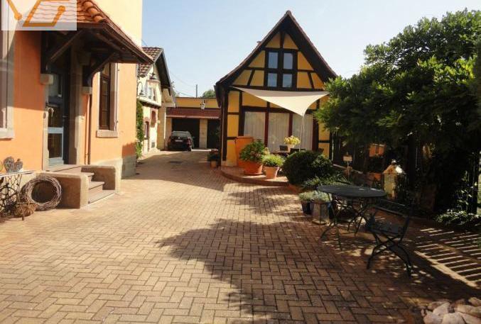 Vente maison 310 m²