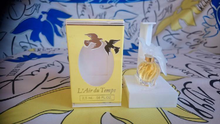 Miniature de parfum neuf/revente, trouy (18570)