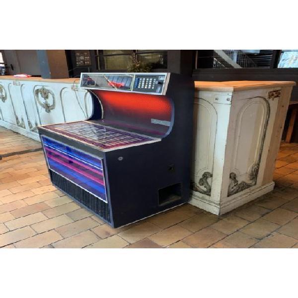 Recherche ou répare jukebox occasion, liévin (62800)