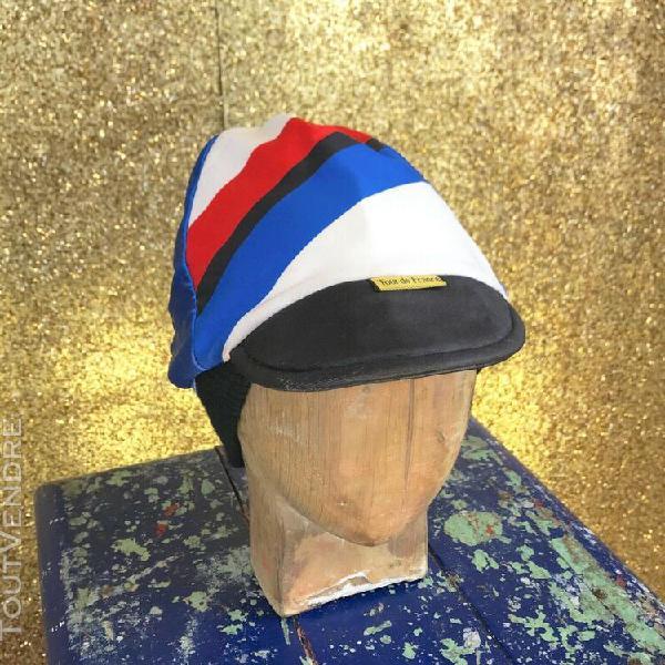 Tour de france - rétro vintage - bonnet casquette