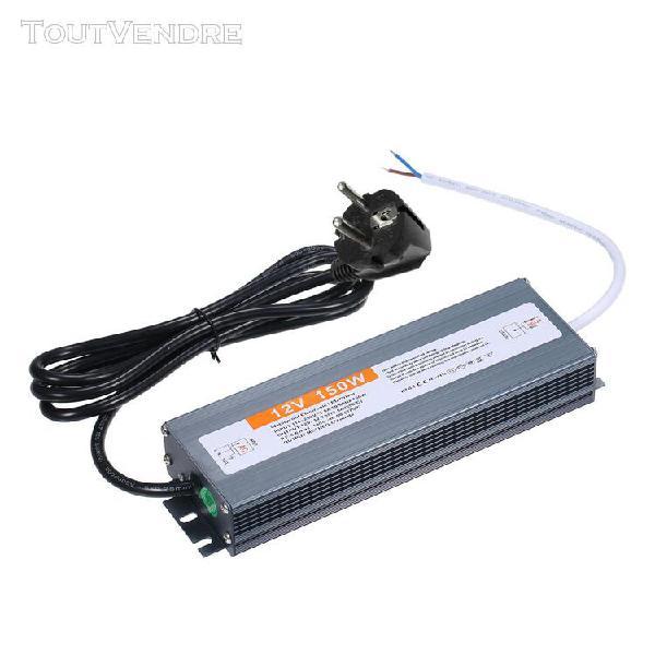 150w led convertisseur transformateur d'alimentation ac110-2