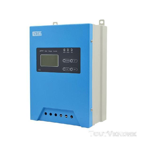 Régulateur de charge de panneau solaire de régulateur de