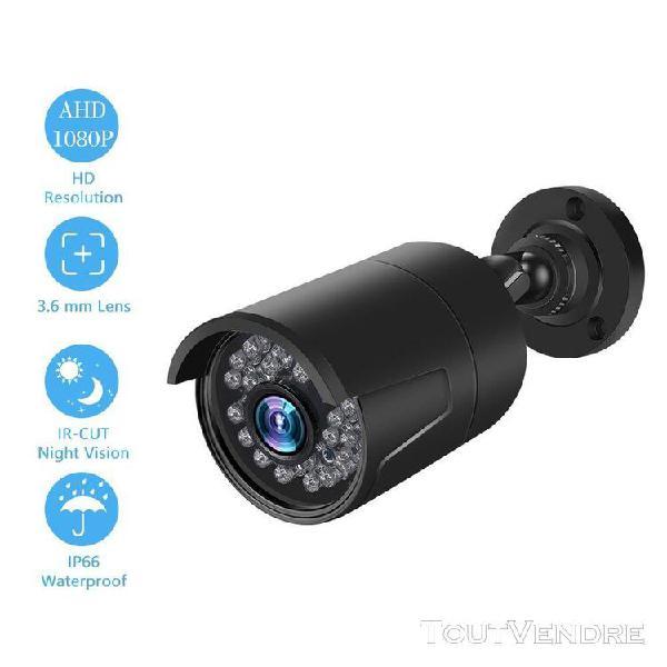 Syst¿¿me de surveillance de cam¿¿ra de s¿¿curit¿¿ de