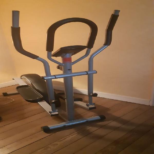 Vélo elliptique neuf, raismes (59590)