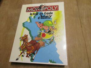 Jeux atlas asterix monopoly jeu atlas asterix