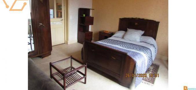 Particulier loue appartement meublé