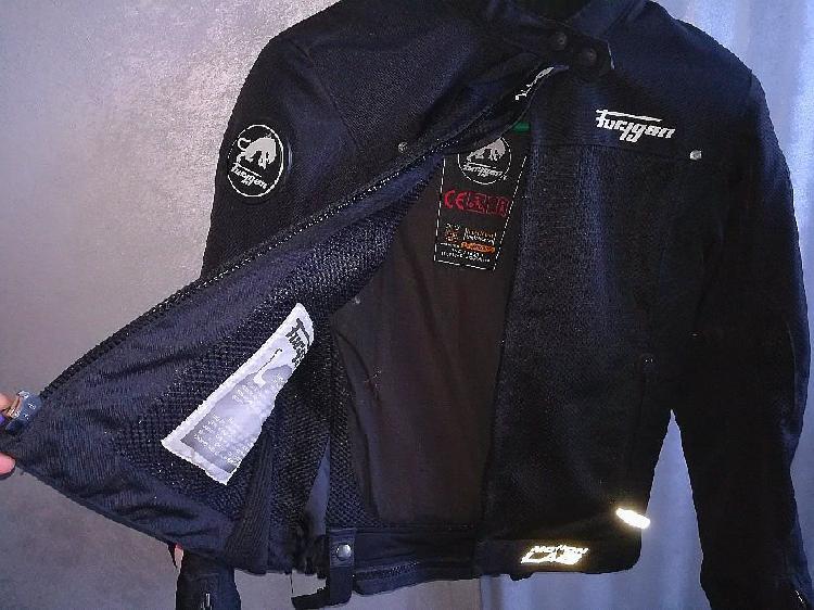 Blouson moto neuf, toulon (83000)