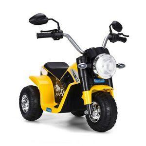 Moto electrique pour enfants 20w jouet de 3 à 8 ans