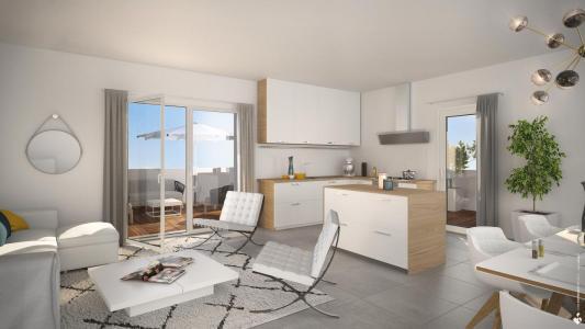Programme immobilier neuf meaux 27 m2 seine et marne