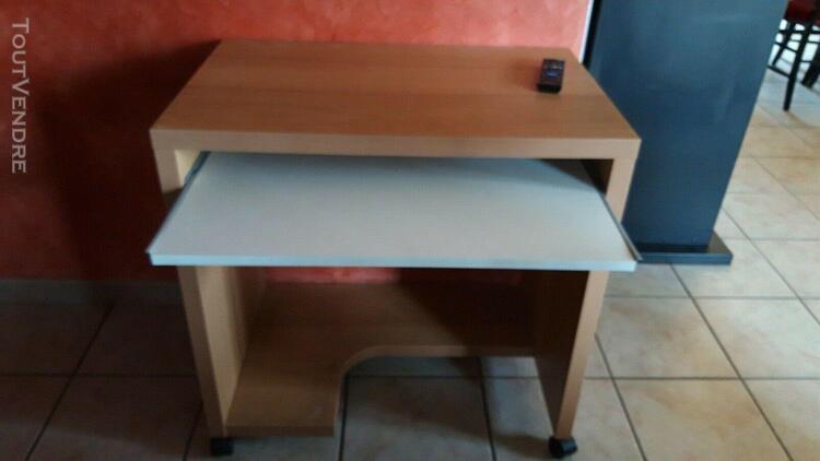 Divers bureaux, paper board, fournitures bureautique.....