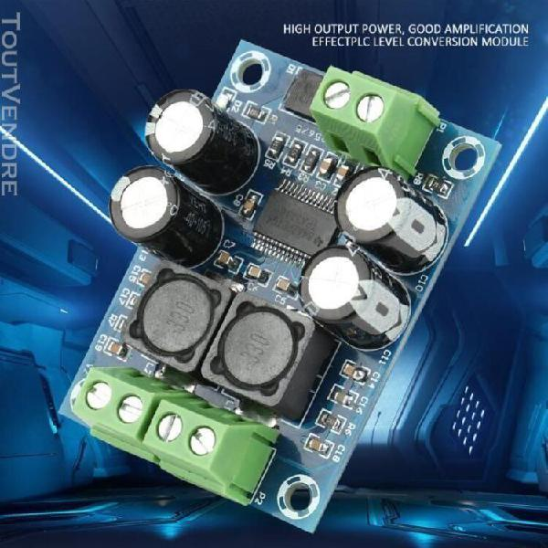 Module audio de carte d 'amplificateur de puissance bluetoot