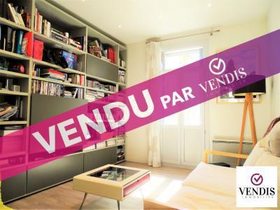 Appartement à vendre montpellier 3 pièces 52 m2 herault