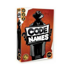 Codenames, iello