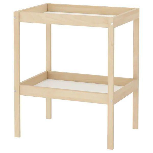 Table à langer ikea neuf, roche-la-molière (42230)
