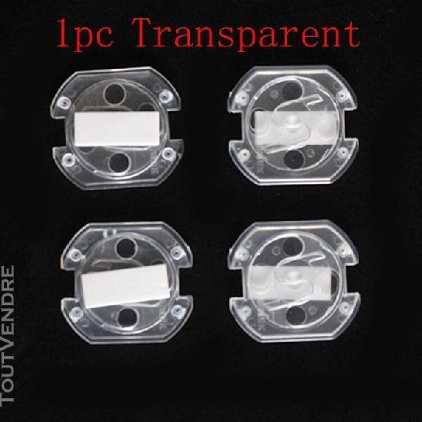 Transparent/40mmtransparent/40mm] 1 pièces bébé
