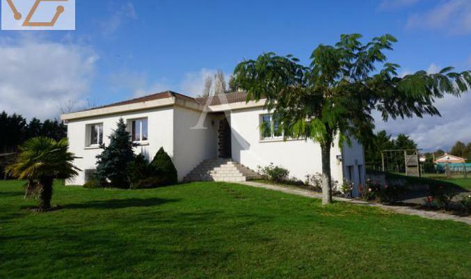 Vente maison 5 pièces 145 m²