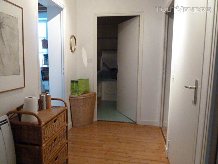 Appartement t5 - chateau-gontier (96m²)