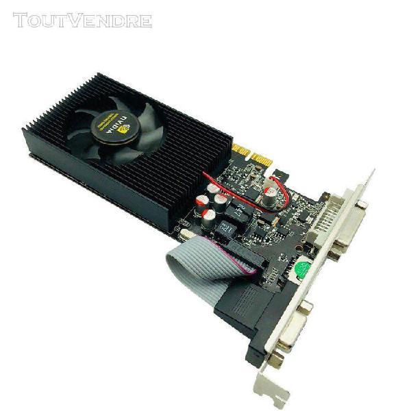 Mini hptc carte graphique gt520 1g ddr3 128 bits dvi hdmi ca