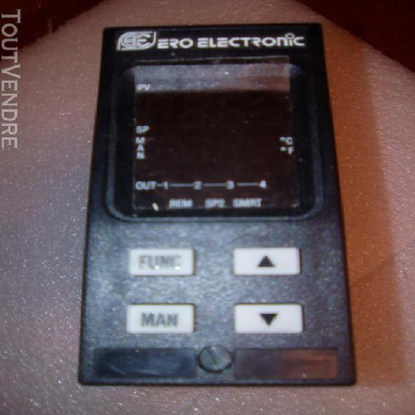 Regulateur de temperature ero electronic