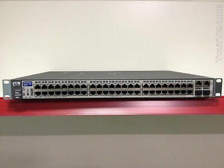 Switch hp procurve 2650 j4899b