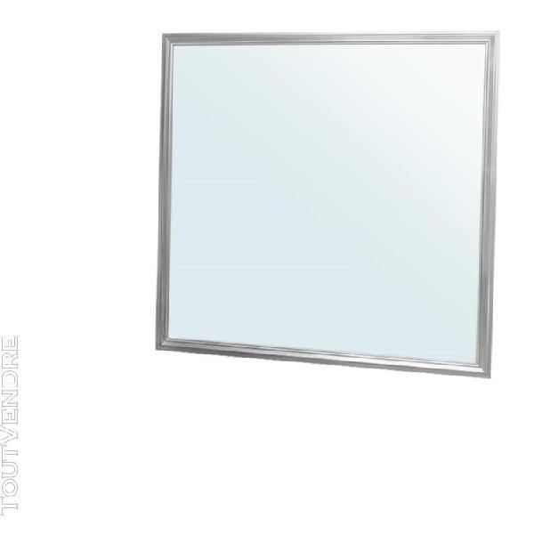 Led panneau 60x60 cm 36 w dimable plafonnier encastré lampe