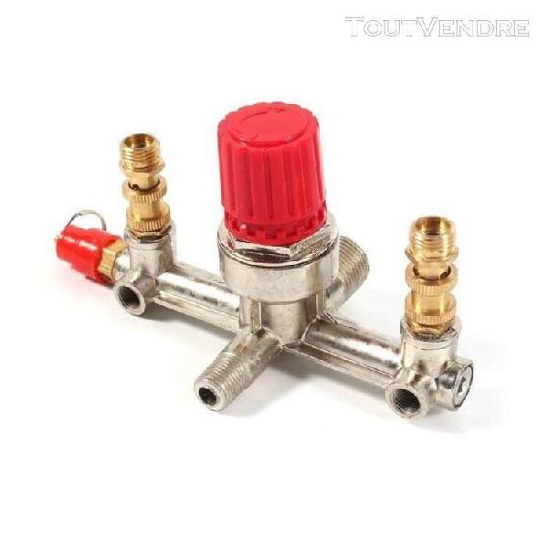 Régulateur de pression commutateur de pression de