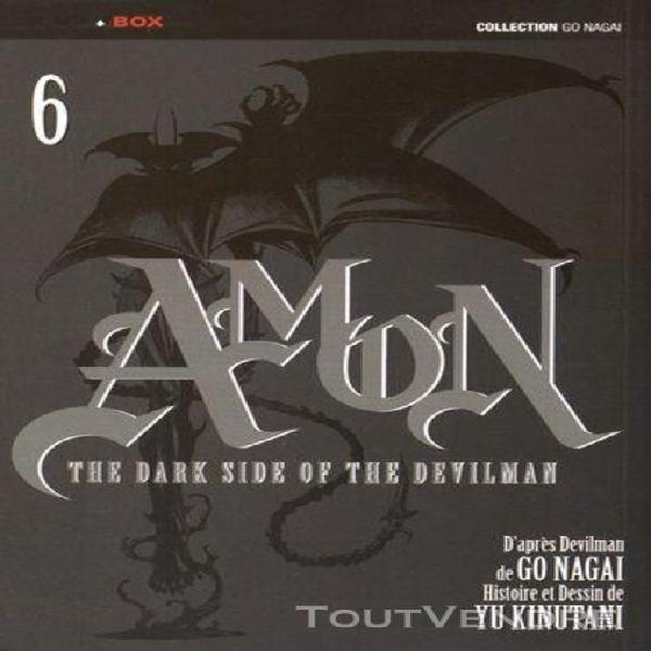 amon - tome 6