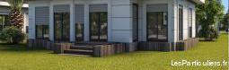 construction de maisons modulaires