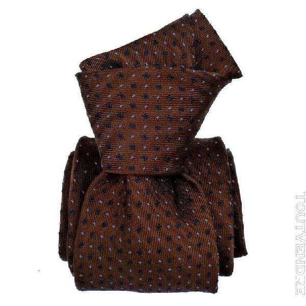 cravate classique segni et disegni, mogador raguse