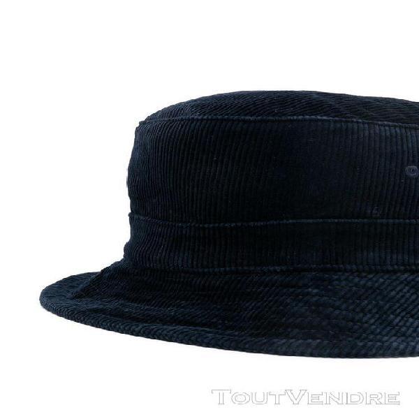 ralph lauren homme 710811343001 bleu coton chapeau