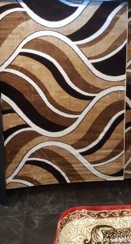 tapis turque 160x220 cm avec un èpaisseur de 3 cm