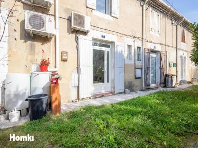 Maison à vendre avignon 3 pièces 78 m2 vaucluse
