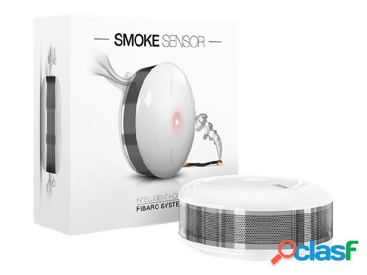 Détecteur de fumée fibaro 2