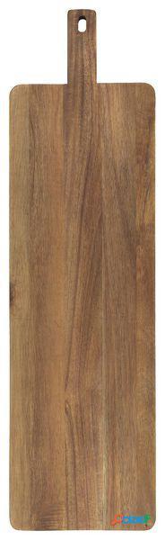 Hema planche de service 70x20x2 bois
