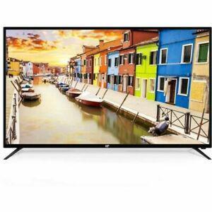 Continental edison tv 43' (108 cm) 4k uhd (3840x2160)