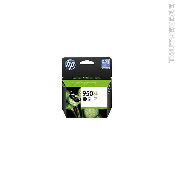 Hp 950 xl - cn045ae cartouche d'encre noir