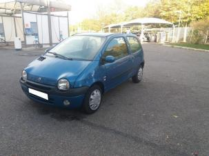 Renault twingo 1.2i - 60 kisskool c d'occasion / auto