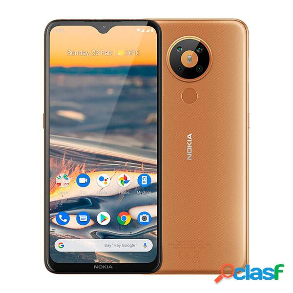 Nokia 5.3 4go/64go sand dual sim