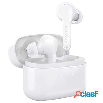 Écouteurs sans fil anker soundcore liberty air - blanc