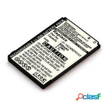 Batterie pour doro phoneeasy 338, 342, 345, handleplus 334, 334gsm