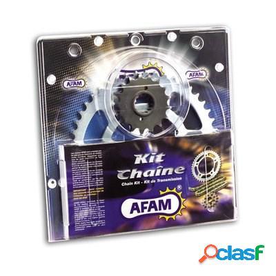 Afam kit chaîne, moto, 01001104