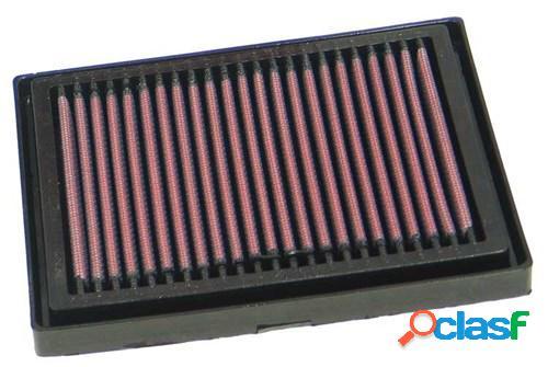 K&n filtres à air, moto spécifique, al-1004