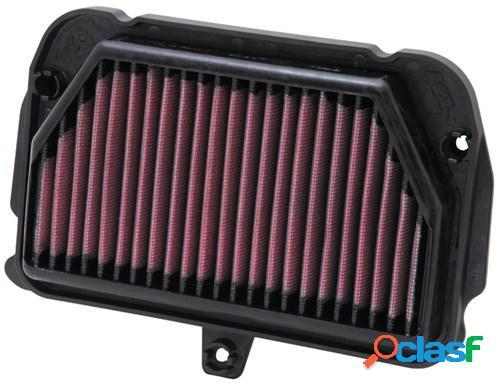 K&n filtres à air, moto spécifique, al-1010