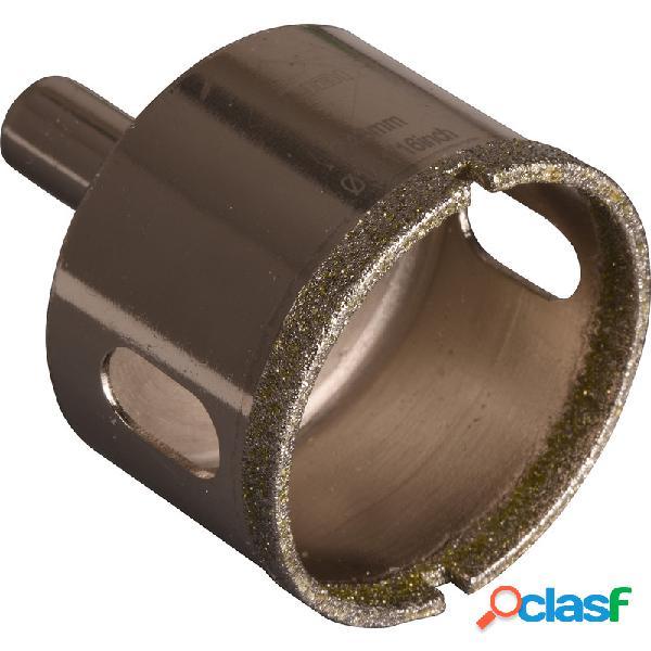 Trépan coupe à eau rubi 43mm