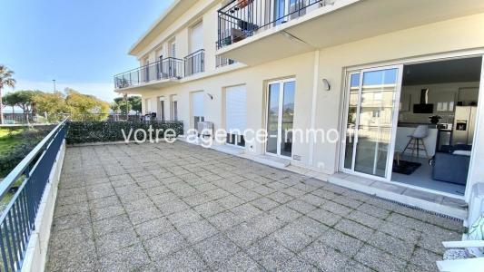 Appartement à vendre nice californie 3 pièces 66 m2 alpes