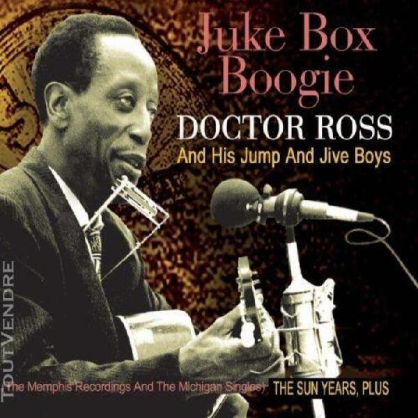 Juke box boogie -digi-