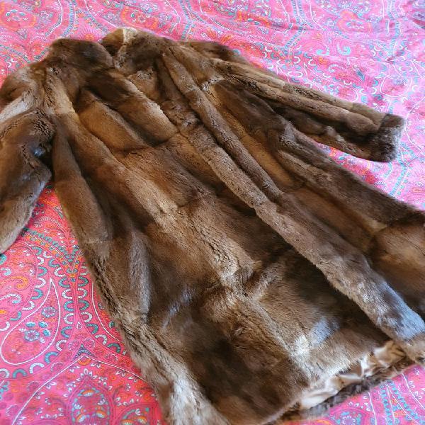 Manteau vison neuf, saint-ouen-l'aumône (95310)